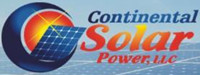 Continental Solar Power