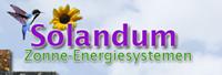 Solandum Zonne-energie Systemen