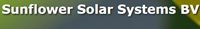 Sunflower Solar Systems BV