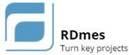 Rdmes Technologies S.L.