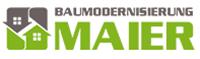 Baumodernisierung Maier GmbH