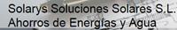 Solarys Soluciones Solares S.L.