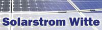 Solarstrom Witte