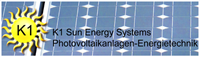 K1 Sun Energy Systems