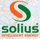 Solius - Intelligent Energy