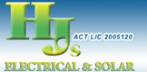 HJS Electrical & Solar