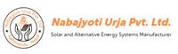 Nabajyoti Urja Pvt. Ltd.