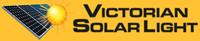 Victorian Solar Light