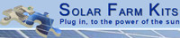 Solar Farm Kits