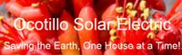 Ocotillo Solar Electric