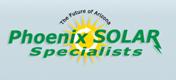 Phoenix Solar Specialists