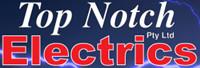 Top Notch Electrics Pty Ltd.