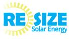 Resize Solar Energy