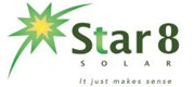 Star 8 Solar Green Commercial Pty Ltd.