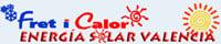 Fret I Calor - Energía Solar Valencia