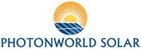 Photonworld Solar Limited