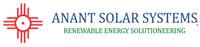 Anant Solar Systems