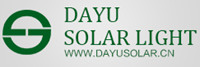 Dayu Solar Light