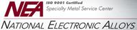 National Electronic Alloys Inc.