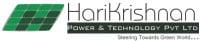 Harikrishnan Power & Technology Pvt Ltd
