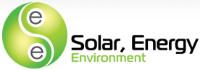 Solar, Energy, Environment
