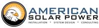 American Solar Power, Inc.