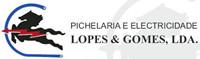 Pichelaria e Electricidade Lopes & Gomes Lda