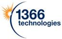 1366 Technologies, Inc.