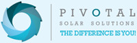 Pivotal Solar Solutions