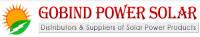 Gobind Power Solar