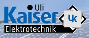 Uli Kaiser Elektrotechnik