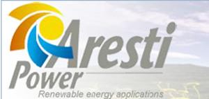 Aresti Power Ltd.
