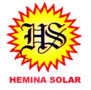 Hemina Solar Service