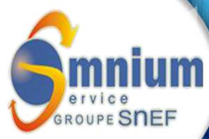 Omnium-Service Groupe SNEF