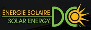 Solar Energy DC Inc.