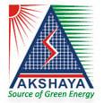 Akshaya Solar Power (India) Pvt., Ltd.