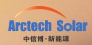 Arctech Solar Holding Co., Ltd.