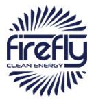 Firefly Solar Generators Limited