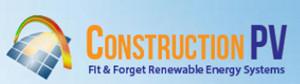 Construction PV