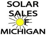 Solar Sales of Michigan