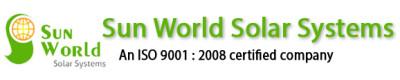 Sun World Solar Systems