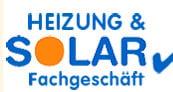 Solar-Fachgeschäft