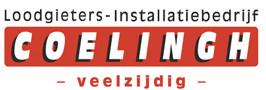 Loodgieters-Installatiebedrijf Coelingh