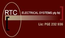 RTC Electrical Systems Pty Ltd