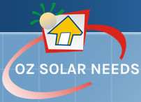 Oz Solar Needs