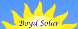 Boyd Solar Corp.
