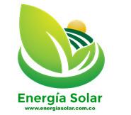 Energía Solar Colombia