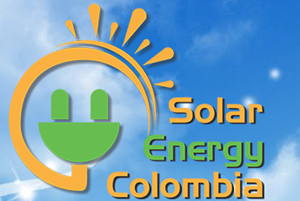 Solar Energy Colombia