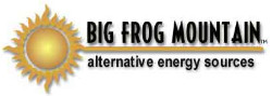 Big Frog Mountain Corporation