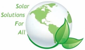 Solar Solutions For All LLC